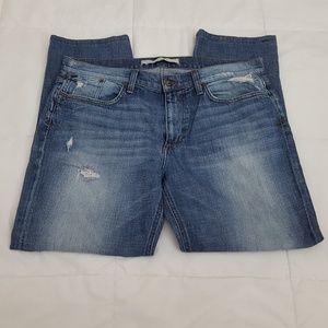 Joes Jeans Mens 36 x 28 Classic Straight Leg